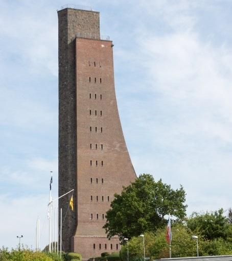Marine-Ehrenmal Laboe - Kiel