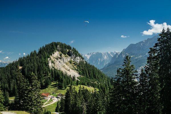 Urlaub in Garmisch-Partenkirchen