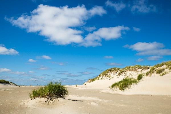 Urlaub auf Norderney