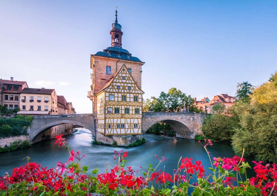 Bambergs Altstadt