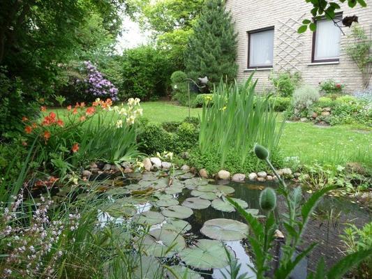 Apartment m rike 39084 ferienwohnung delmenhorst for Ferienwohnung delmenhorst
