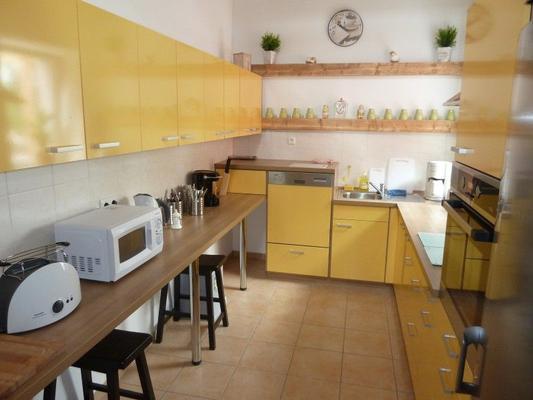 my bed appartements ferienwohnung hamburg ost 50506 zimmer schwarzenbek. Black Bedroom Furniture Sets. Home Design Ideas