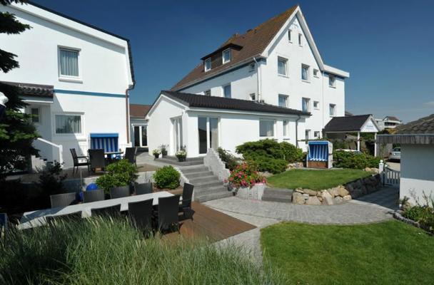 suite im strandhotel sylt 1009415 ferienwohnung wenningstedt. Black Bedroom Furniture Sets. Home Design Ideas
