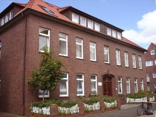 Haus Niedersachsen Ferienwohnung Juist