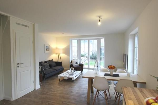 haus beck ferienhaus h rnum 1001814. Black Bedroom Furniture Sets. Home Design Ideas