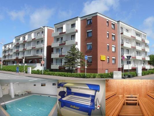 Haus norderhoog appartement 69 ferienwohnung westerland - Haus 69 ...