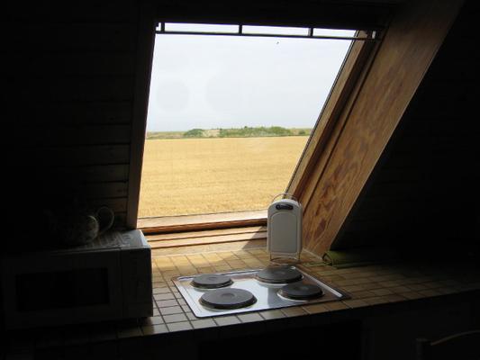 haus am deich wohnung 3 50 qm ferienwohnung puttgarden 10479. Black Bedroom Furniture Sets. Home Design Ideas