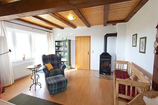 ferienhof r gen haus siebenschl fer ferienhaus. Black Bedroom Furniture Sets. Home Design Ideas