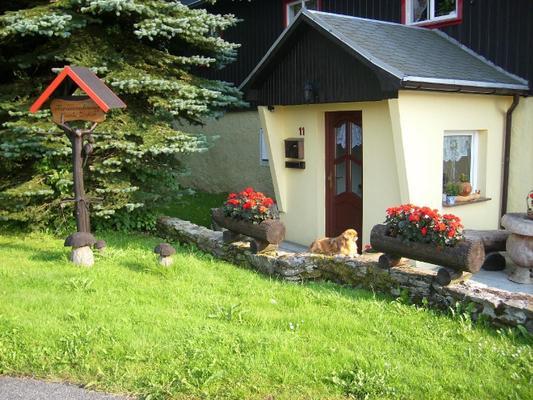Gästehaus Zenker 2