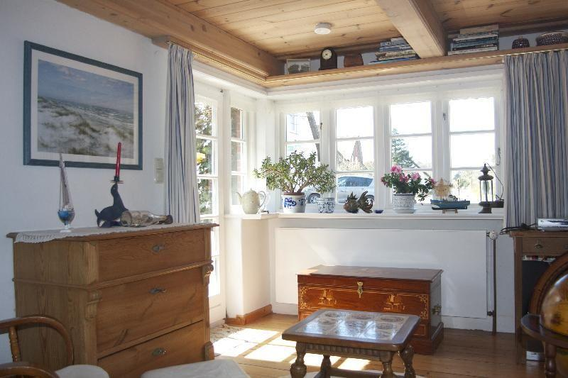 ferienhaus dukdi in nebel ferienhaus nebel amrum. Black Bedroom Furniture Sets. Home Design Ideas