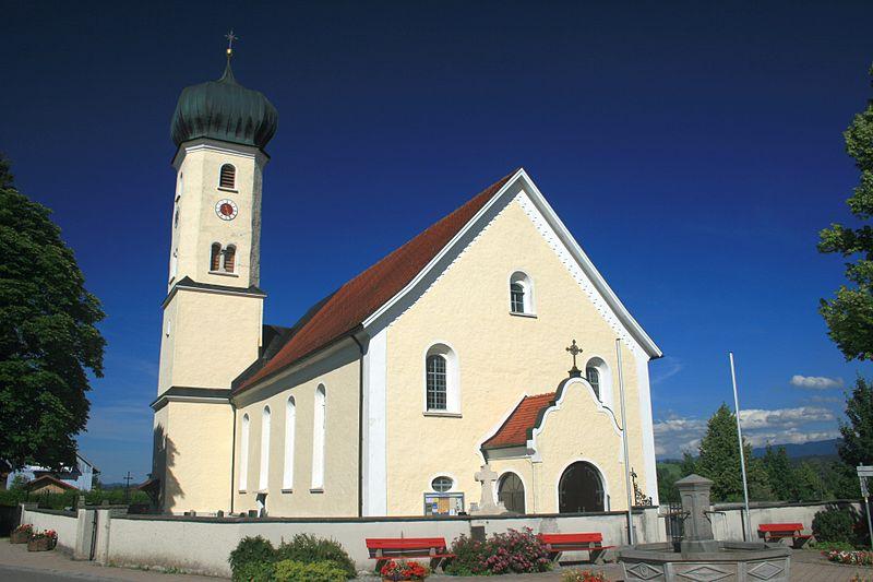 Westallgäu