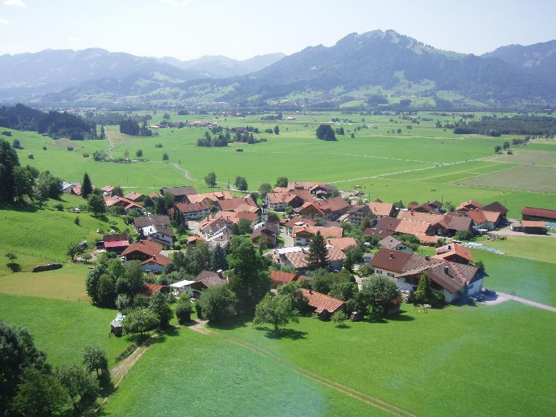 Wagneritz im Oberallgäu