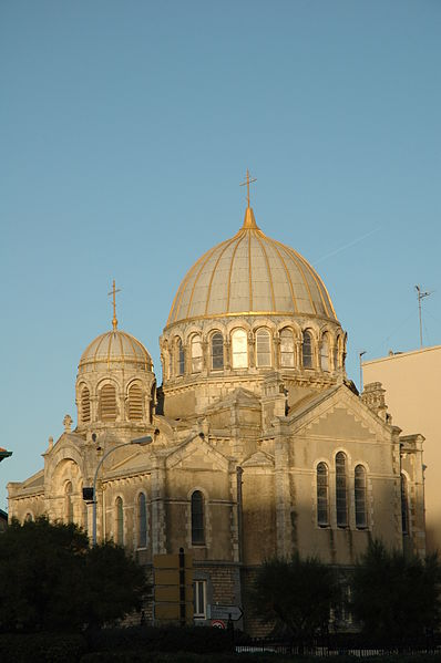 Biarritz Eglise Orthodoxe