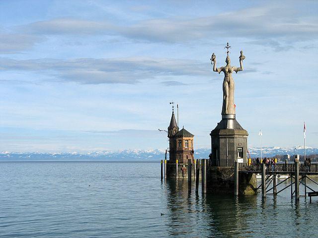 Konstanz Imperia