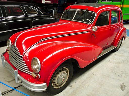 Automuseum Busch