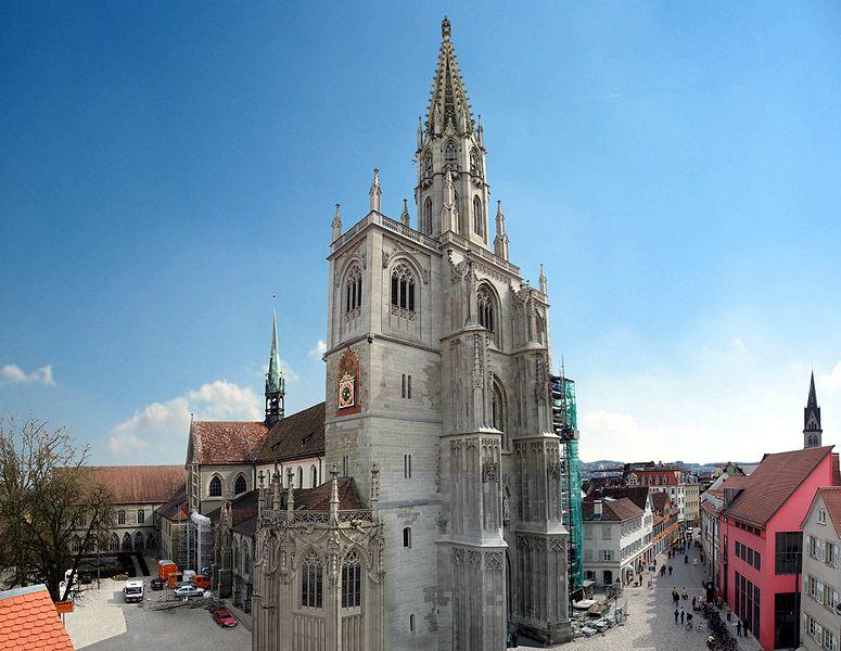 Münster Konstanz