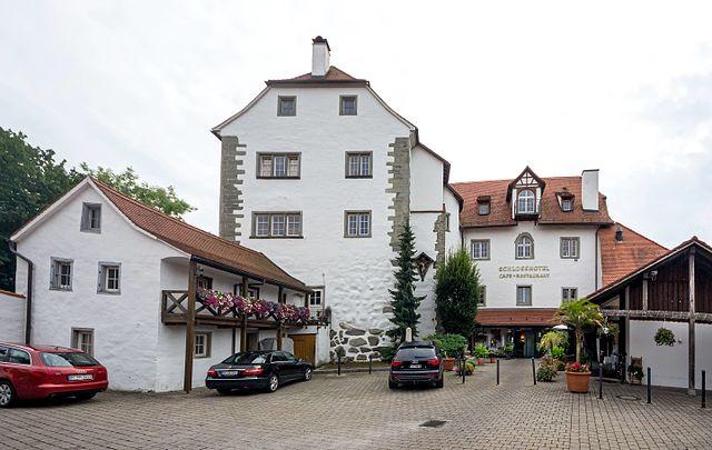 Schloss Wasserburg