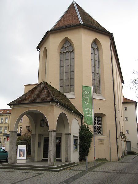 Stadttheater Lindau Ost