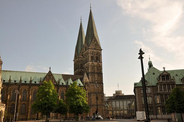 Dom St. Petri zu Bremen