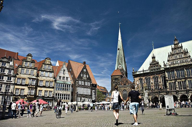 Bremen Mitte