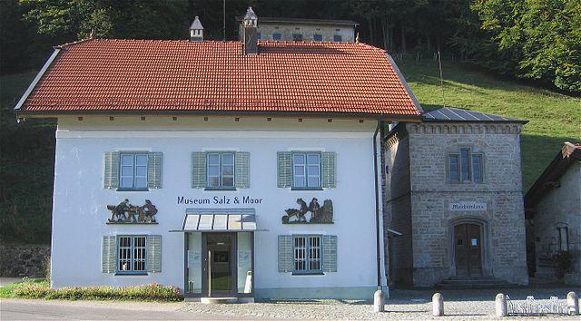 Museum Klaushäusl Grassau