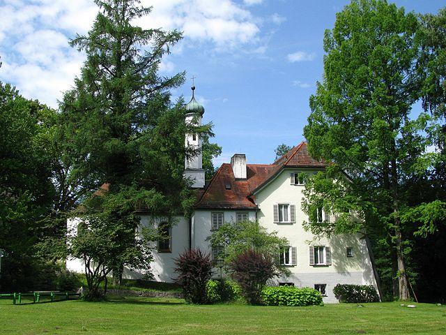 Schloss Hartmannsberg