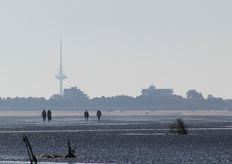 Cuxhaven Sehenswürdigkeiten & touristische Highlights