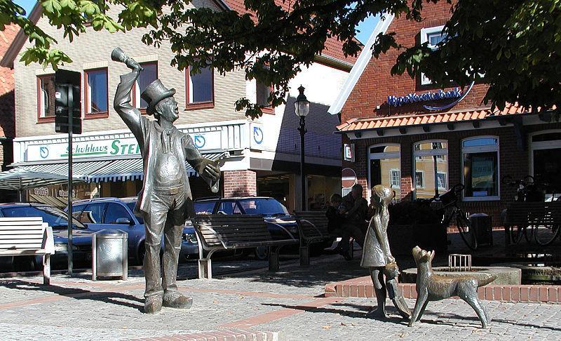 Otterndorf De Utroeper