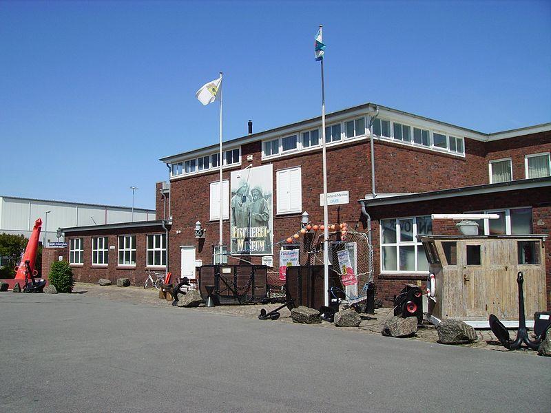 Fischereimuseum Cuxhaven
