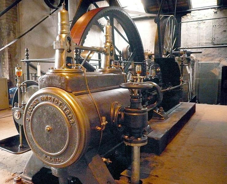 Industriemuseum