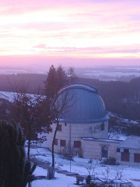Observatorium Hoher List
