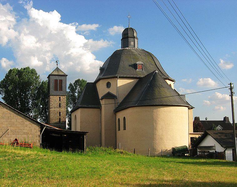 Remigiuskirche