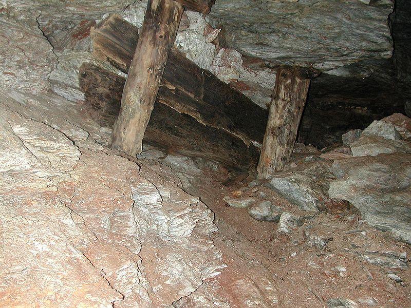 Bergbau in der Eifel