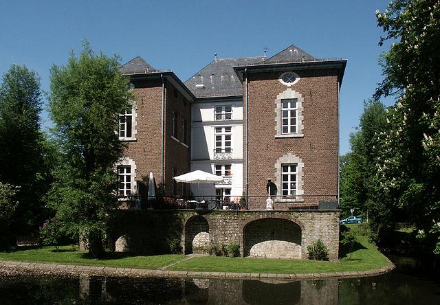 Schloss Schönau