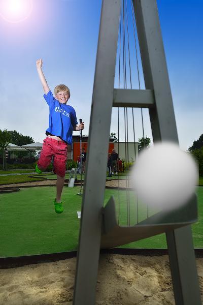 Adventure-Golf Fehmarn