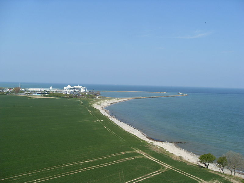 Puttgarden-Fehmarn