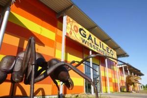 Galileo Wissenswelt