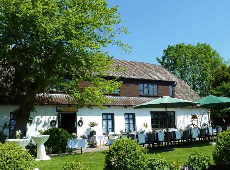 Neujellingsdorf Restaurant
