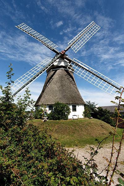 Wrixumer Mühle