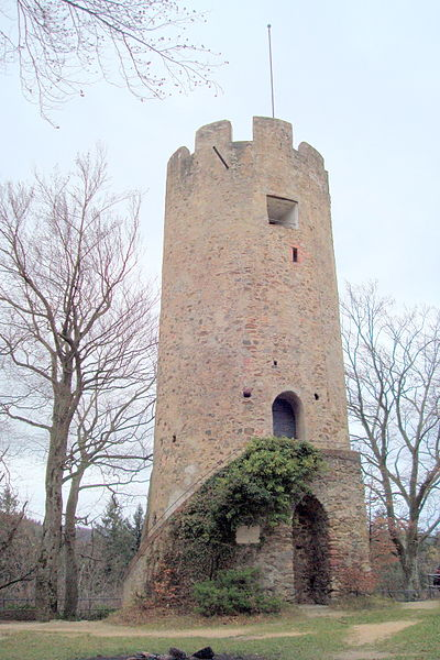 Burg Zähringen Freiburg