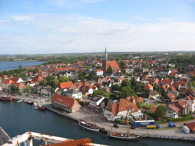 Neustadt in Holstein ist ein Kultur- und Erholungsort an der Lübecker Bucht