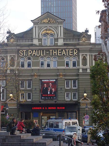 St.Pauli Theatre