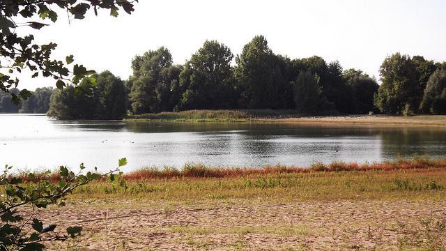 Eichbaumsee Allermöhe