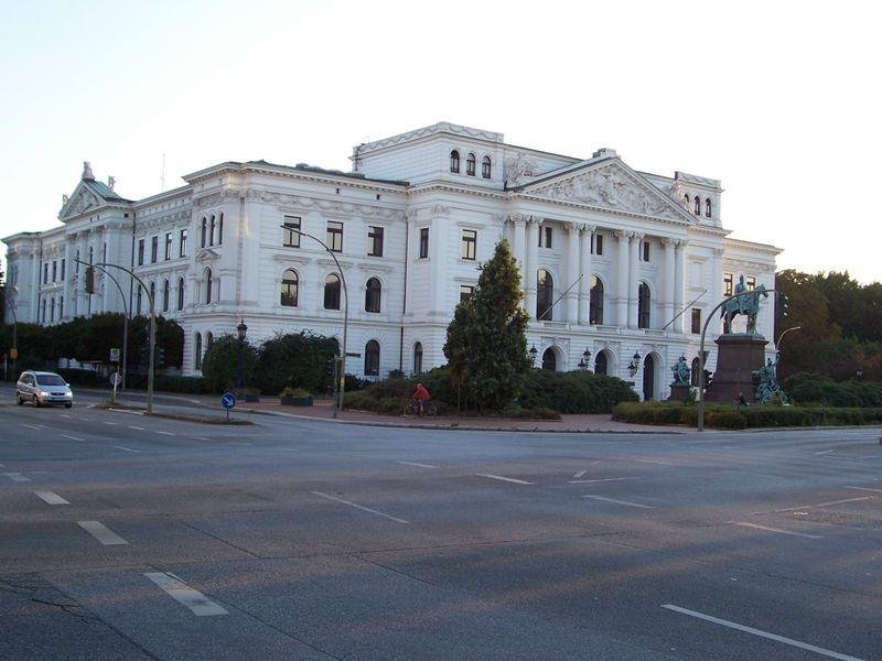 Altona Town Hall