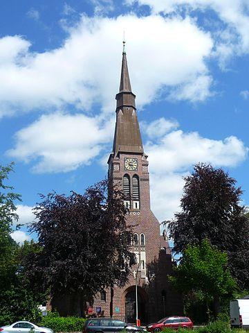 Hamburg Wandsbek