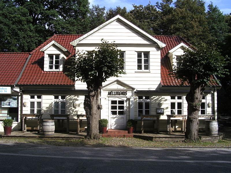 Lemsahl-Mellingstedt