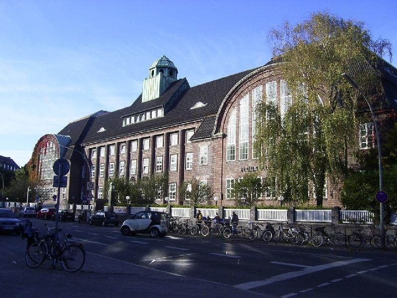 Eppendorf Holthusenbad