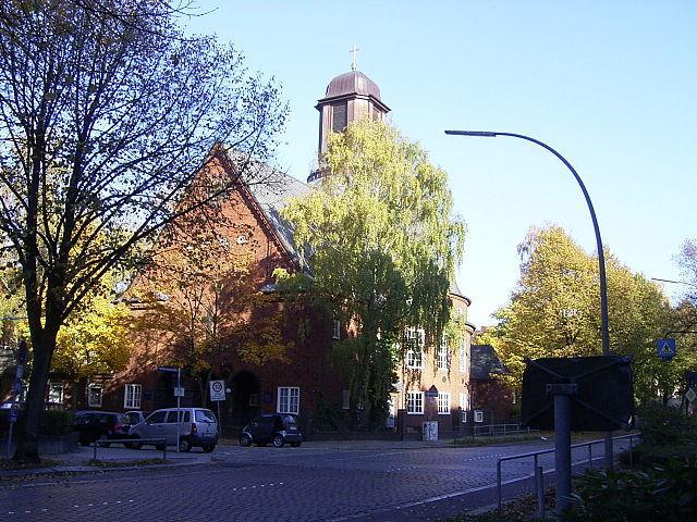 Hamburg North