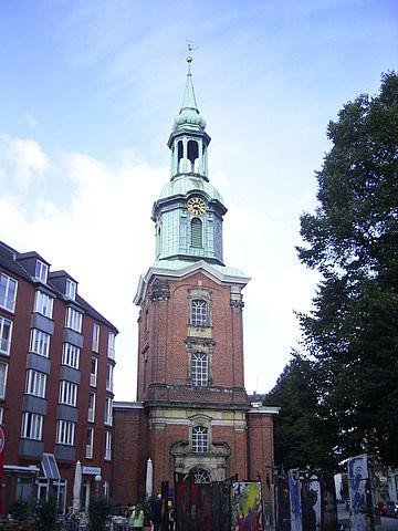 Hamburg St. Georg