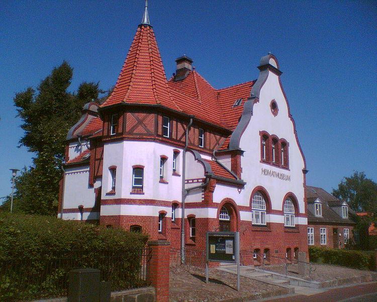 Thulboden Heiligenhafen